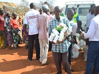 Humanitarian & Emergency Response